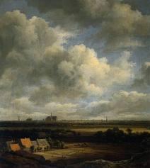 eugène fromentin,les maîtres d'autrefois,peindre un ciel