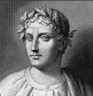 Horace, Pyrrha, Ode, François Lallier, John Milton