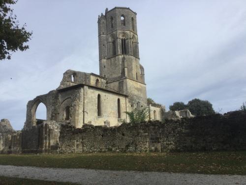 abbaye de la Sauve Majeure.JPG