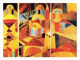 paul klee,art moderne,art et science,individualité