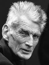 samuel beckett,peste soit de l'horoscope,abandon