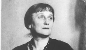Anna Akhmatova, L'églantier fleurit et autres poèmes, mémoire, maison