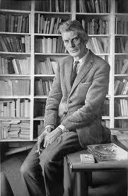 Samuel Beckett, Comment c'est, humanités, latin, géographie