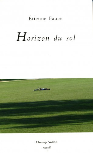 etienne faure,horizon du sol,syntaxe,blanc,photographie,histoire,titien
