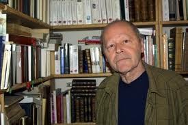 Pierre Michon, Les Onze, le latin, Virgile, dividion sociale