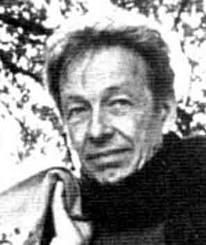 Philippe Jaccottet, Paysage aux figures absentes, oiseaux,buisson, poésie