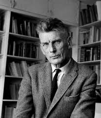 Samuel Beckett, Mercier et Camier, champ, haie, oiseau, mûre, chèvre