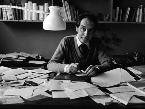 italo calvino,la machine littéraire,seuil,roman,manuscrit,convention narrateur
