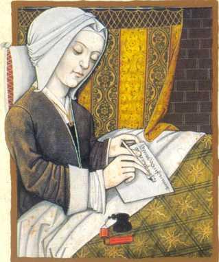 Christine de Pisan, Cent ballades d'amant et de dame, amour, tromperie, fidélité,proverbe
