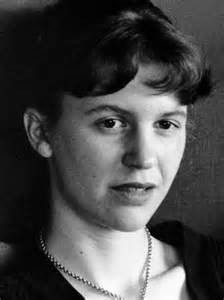 sylvia plath,ariel,traduction de valérie rouzeau,mort,surprise