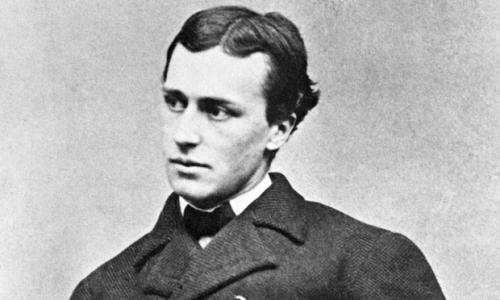 Henry James, Carnets, Flaubert, Tourguéniev, rencontre, lecture, Théophile Gautier