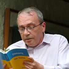 Jacques Demarcq, Les Zozios, Verlaine