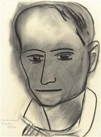 Aragon, Henri Matisse, roman, Baudelaire, lithographie