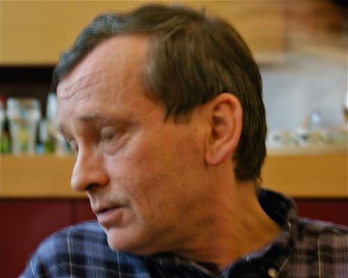 hommage à antoine emaz,entretien,2007