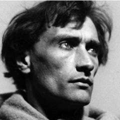 Antonin Artaud, l'ombilic des limbes, poète, forêtpoète noir,