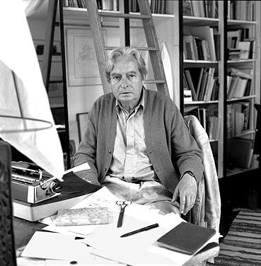 André du Bouchet, Une lampe dans la lumière aride,  langue, image, poésie, sentiment