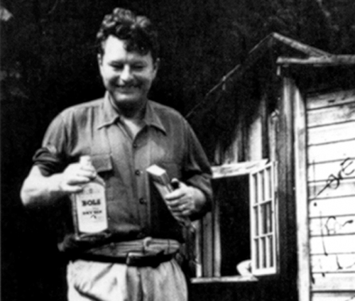 "malcolm lowry,""poèmes inédits"",traduction jean follain,divagation à vera cruz"