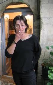 Caroline Sagot-Duvauroux, Le livre d'El, d'où, absence, enfance, poésie, écriture