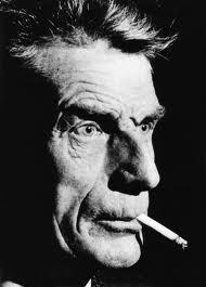 Samuel Beckett, Molloy, chambre, oubli, écriture