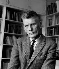 Samuel Beckett, Malone meurt, vivre, mourir, attente