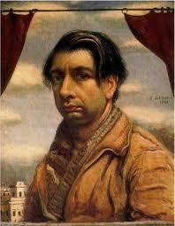 Giorgio de Chirico, Poèmes Poesie, forêt, nuit, vie