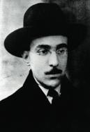 Fernando Pessoa, le gardeur de troupeaux, Alberto Caeiro, Armand Guibert