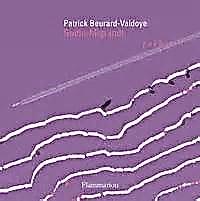 Patrick Beurard-Valdoye, Gadjo-Migrandt, Freud, Dali, vélo, escargot, catalan, spirale