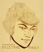 Yanette Delétang-Tardif, Vol des oiseaux, oiseau de nuit