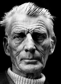 samuel beckett,cap au pire,traduction Édith fournier,dire