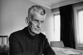 Samuel Beckett, Bande et sarabande, printemps, chevaux, oiseaux