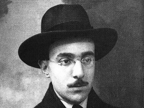 "Fernando Pessoa, Pour un ""Cancioneiro"", écher, Catulle, résignation"