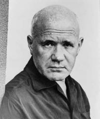 Jean Genet, Ce qui reste d'un Rembrandt déchiré.., corps, portrait, perte