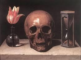 jean baptiste chassignet,mépris de la vie,poésie baroque
