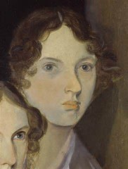 Emily Jane Brontë,  Poèmes, Pierre Layris, amour, nuage, promenade, mort