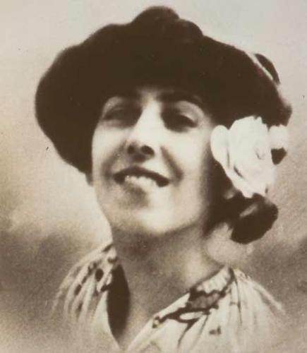 Catherine Pozzi, Paul Valéry, Correspondance, aimer, lettre