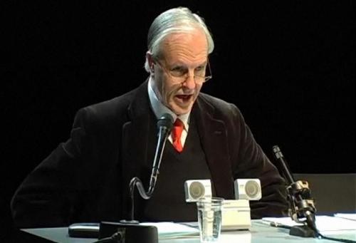 Jeremy Halvard Prynne, Perles qui furent — traduction Pierre Alferi, salut, parole, vague, regain