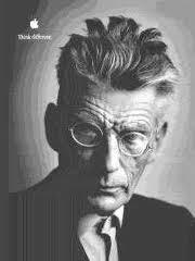 Samuel Beckett, L'innommable, bébé, enfant
