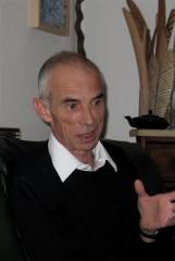 Pierre Bergounioux, Carnet de notes, journal, souvenirs d'enfance