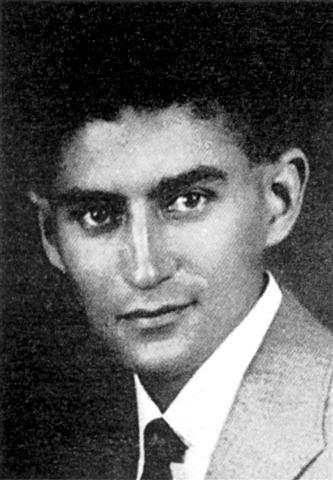 Franz Kafka, lettres à Felice, Marthe Robert, fantôme