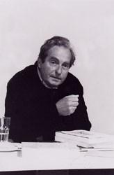 André du Bouchet, poésie, écrire, la lampe dans la lumière aride