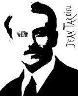 Jean Tardieu, La première personne du singulier, les surprises du dimanche, poésie